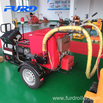 Road Maintenance 100L Asphalt Sealing Machine (FGF-100)