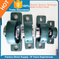Low noice cast iron housing bearings UCP209