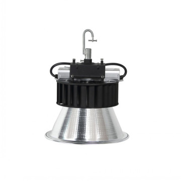 Caang 100W LED High Bay Lampu Industrial
