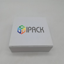 White Paper Box Gift Box Packaging Box Set