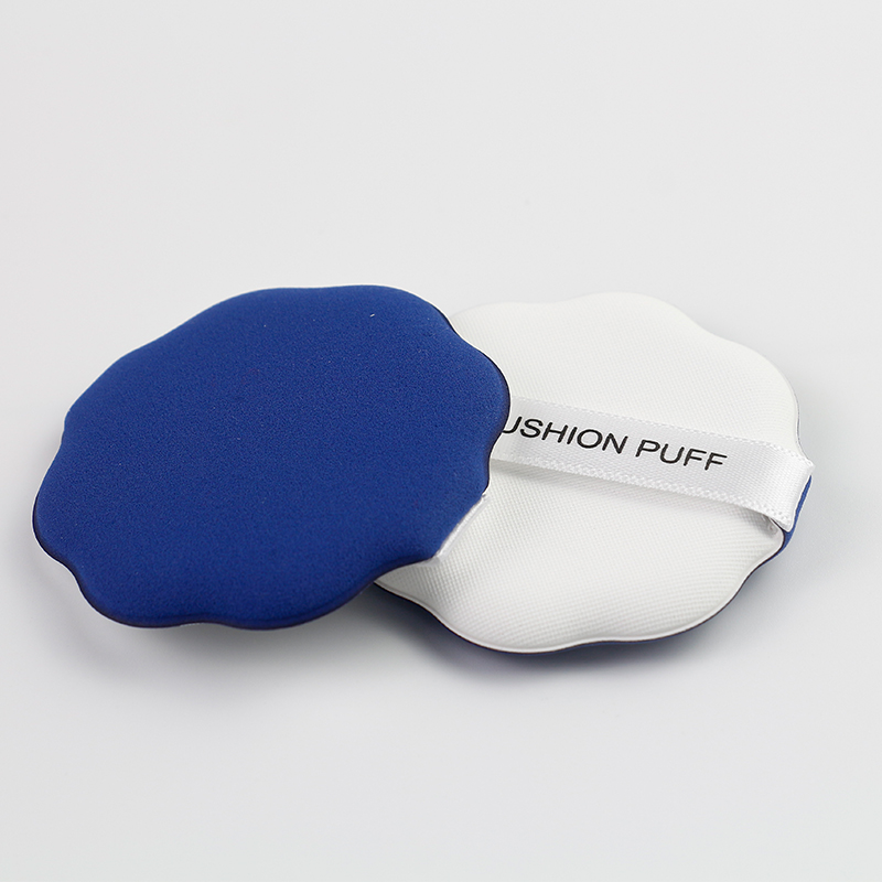 Non Latex Cosmetic Puff