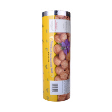wholesale customized printing roll film for dried food