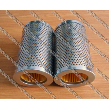 Cellulose Paper Filter Element