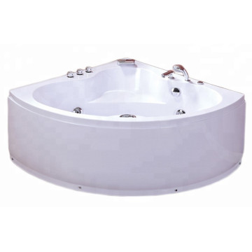 Mini Whirlpool Bathtub with Seat