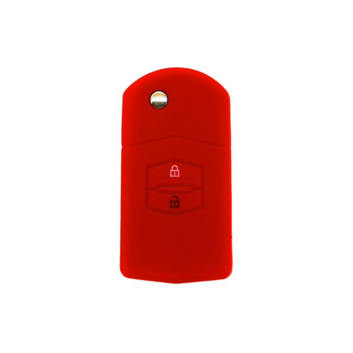 Mazda Silicon Car Key Cover