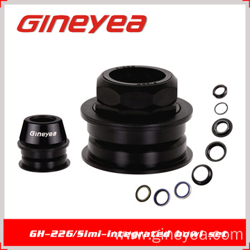 Threaded Headtube Headsets Gineyea GH-226