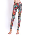 New Arival 3D Print Women Leggings ladies sportswear