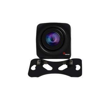 170 degree car camera with motion sensor