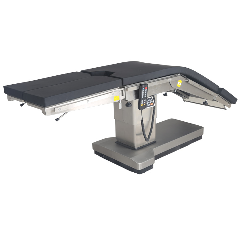 Electric Hydraulic Ot Table