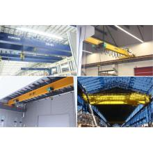 Single Girder/Double Girder Electric Overhead Crane