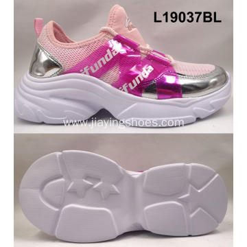 Womens Thick Sole Shoes