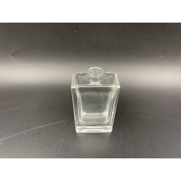 Square bottle of 20ml mini portable perfume bottle