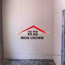Harmless No-formaldehyde Wall Panel Fireproof 15mm MgO Board