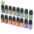 Pure aroma Essential Oil pack for massage