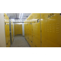 Custom CRS Self-Storage Solutions & Fabrication