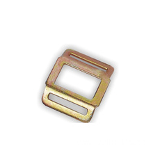 Wholesale 2 Inch Stamped Webbing Adjuster with Factory Price