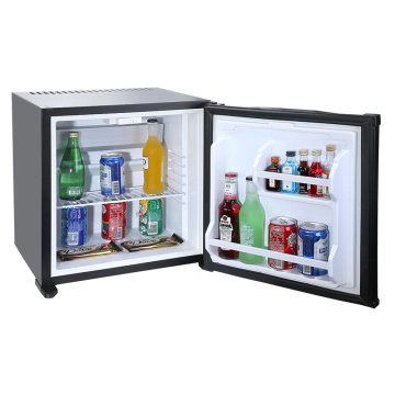 Wood Wholesale Mini Refrigerator Modern Home Minibar