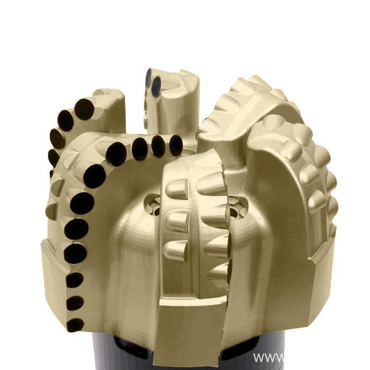 PDC bits  for oil & gas & water