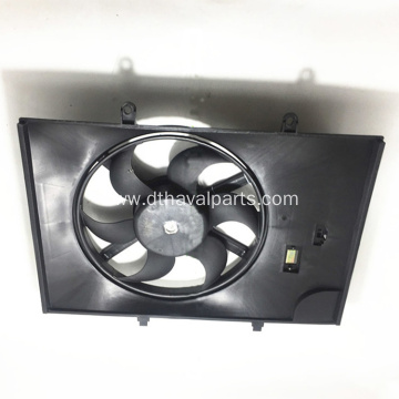 Radiator Fan For Great Wall Haval