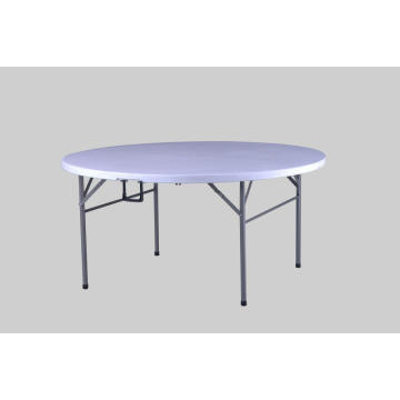 5FT Round Fold in Half Table