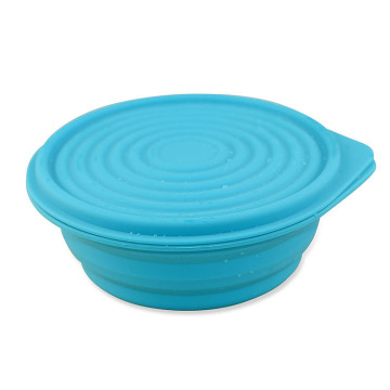high quality silicone bowl cover