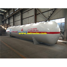 30 MT Propane Domestic Storage Tanks