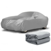 New waterproof  dust protective car cover