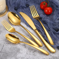 Delicate Stainless Steel Cutlery