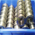Precision stainless steel SUS 304 turned parts machining