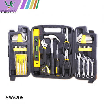 Multi-function DIY Household Hardware Hand Tool Set