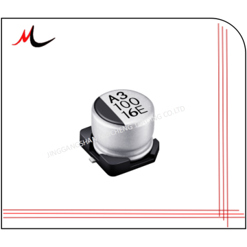 High working temperature 150C Capacitors 10uf 47uf 6.8uf