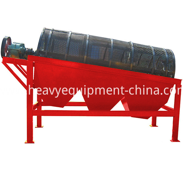 Alluvial Washing Machine For Sale