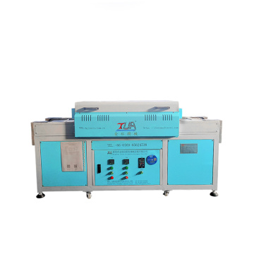 silicone baking mold oven baking machine for factory