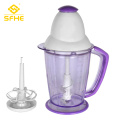 One Speed Low-noise Kitchen Tools Food Chopper