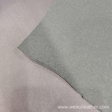 Super Soft Quality PU Leather For Garment