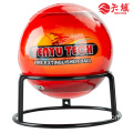 Fire ball company/Fire products company