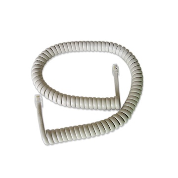 RJ11 Types Of Telephone Cable