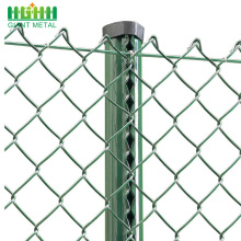Best Sell Galvanized PVC Coated Chain Link Fencing