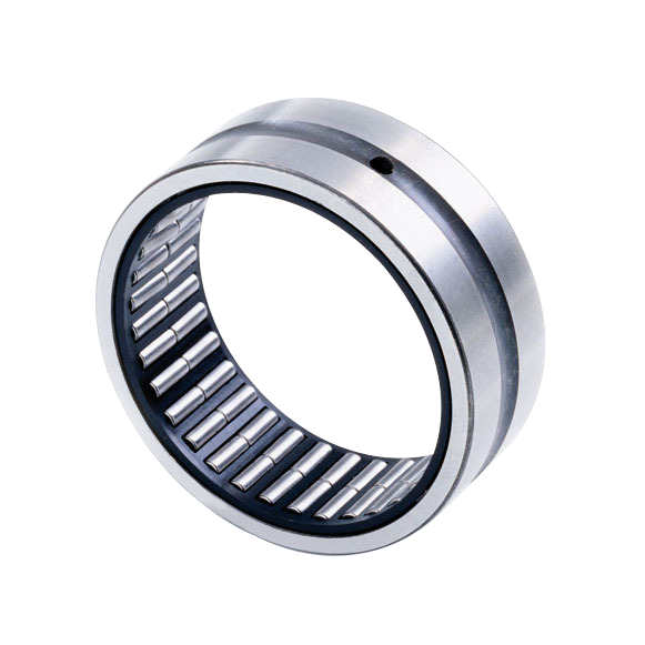 Solid Collar Needle Roller Bearings NK-2RS Series