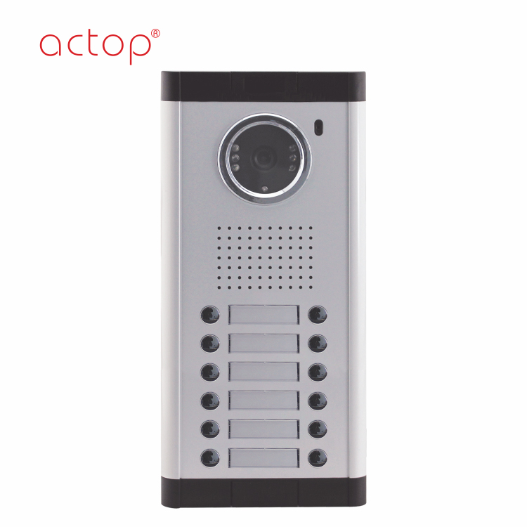 Cheap Video Door Entry Systems