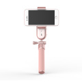 Design fashion selfie gimbal with compact structure