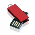 Mini Swivel Metal USB Stick