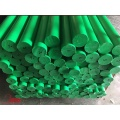 Green Color Extrusion 2M Length PE 500 Rod