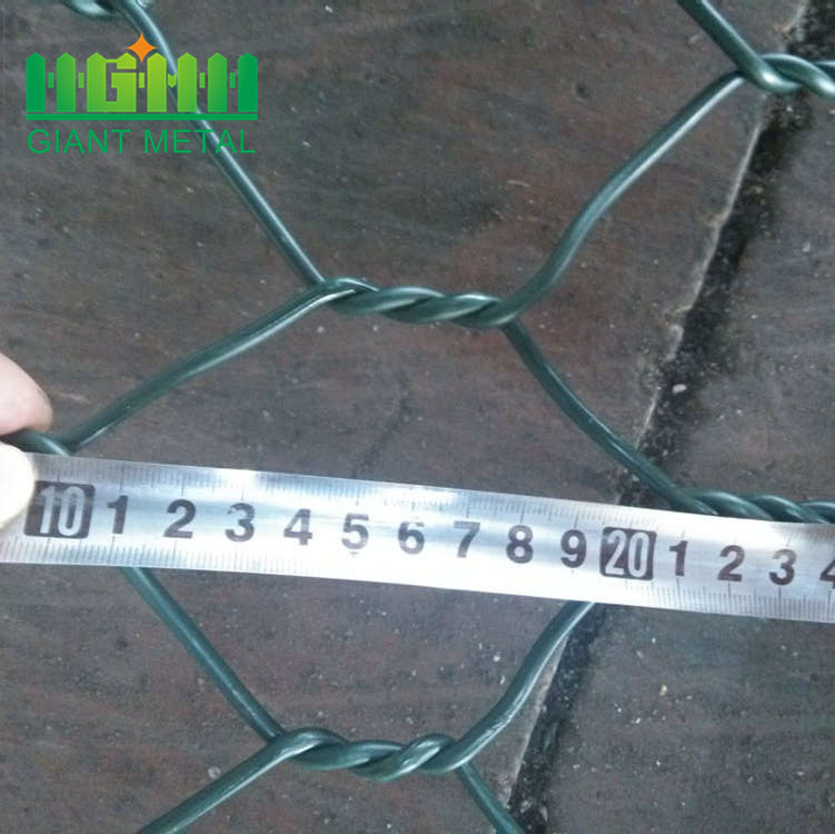 High Quality 2.0-4.0mm Gabion Boxes For Sale