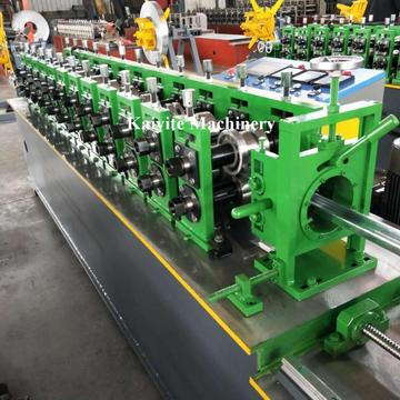 Angle Corner Roll Forming Machine With High Speed