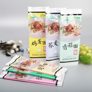 Four sides Heat sealing Gravure Printing Factory
