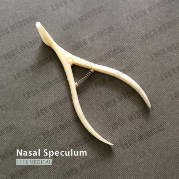 Disposable Nasal Speculum Single Use