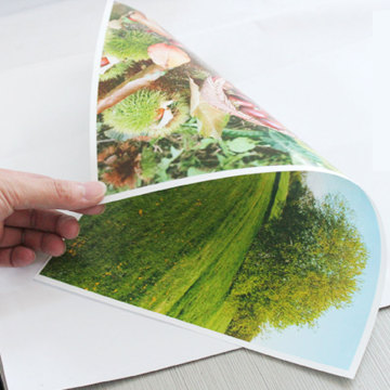 digital Inkjet printing paper 108g a4 Matte Photo paper