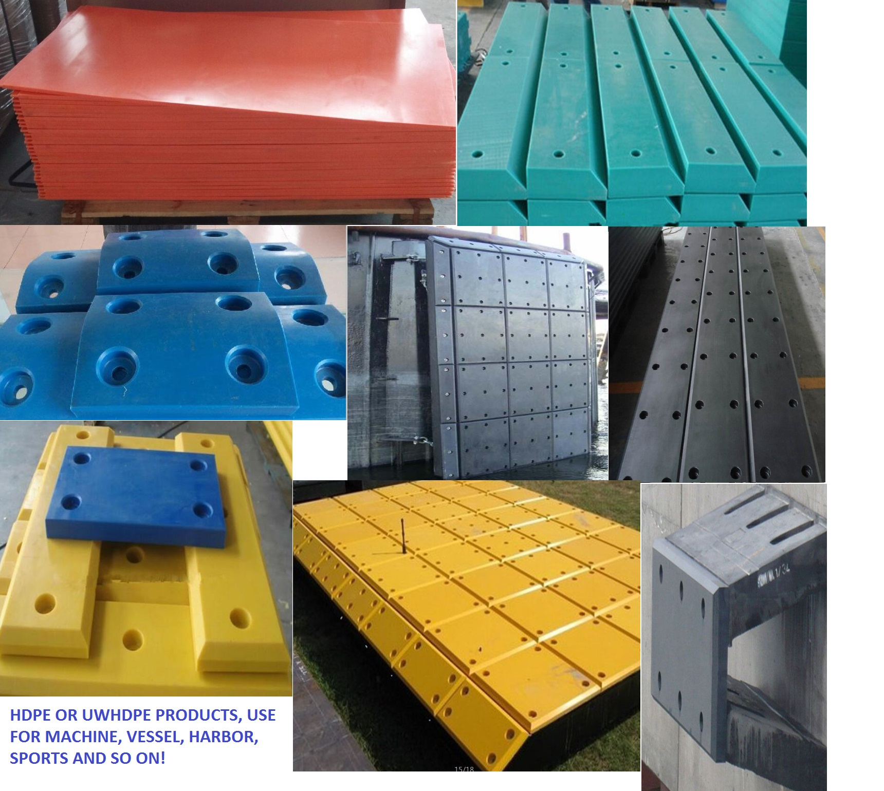 Other Hdpe Products