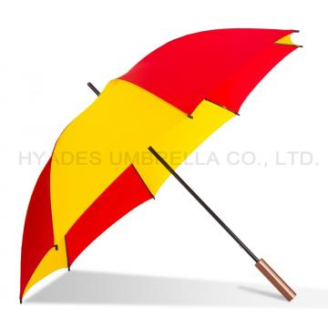 Customized Straight Umbrella For Private Label